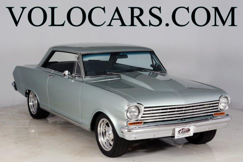 1964 Chevrolet Nova Image 1