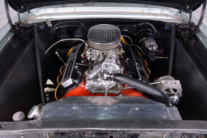 1964 Chevrolet Nova Image 4