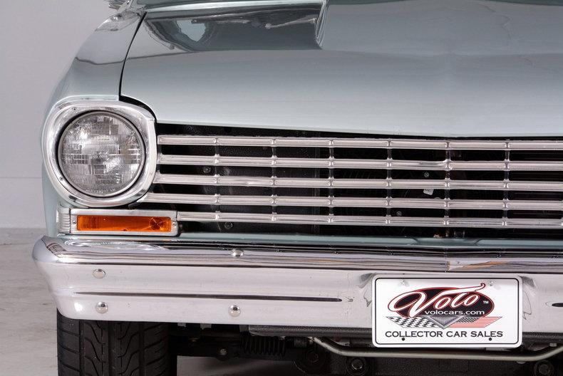 1964 Chevrolet Nova Image 5