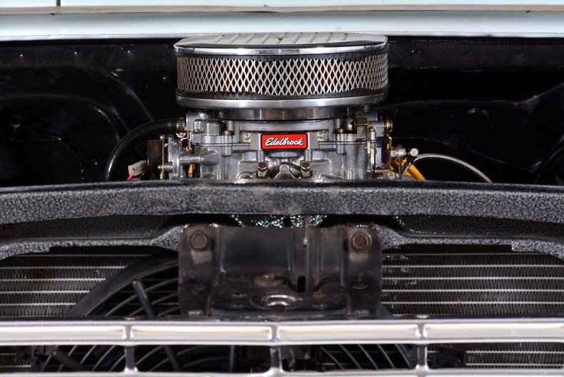 1964 Chevrolet Nova Image 7