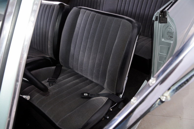 1964 Chevrolet Nova Image 8
