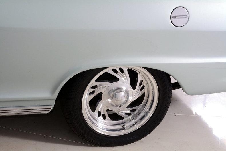 1964 Chevrolet Nova Image 11