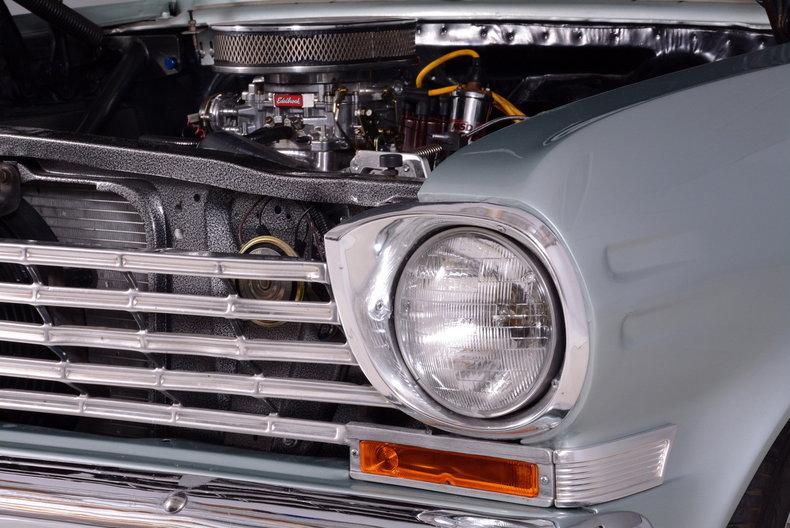 1964 Chevrolet Nova Image 13
