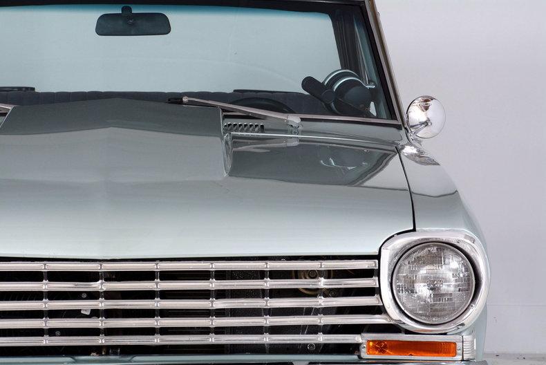 1964 Chevrolet Nova Image 17