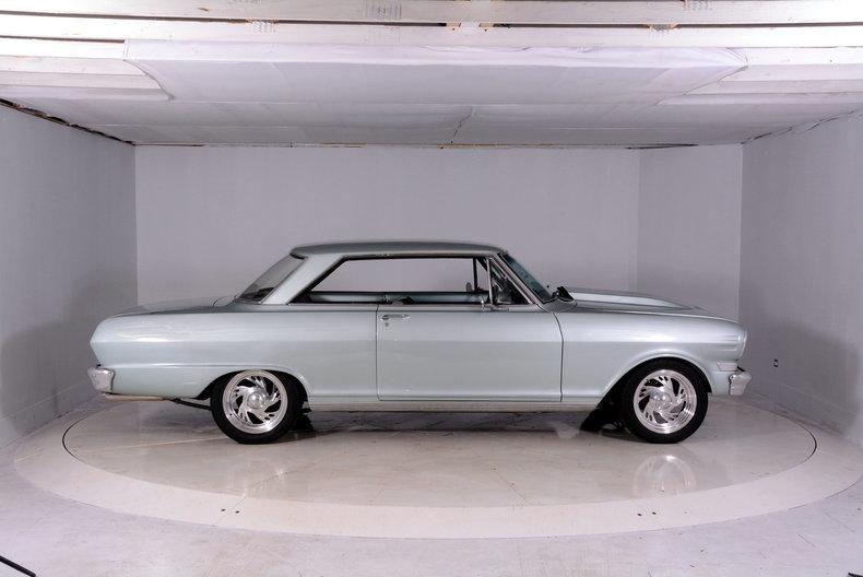1964 Chevrolet Nova Image 25