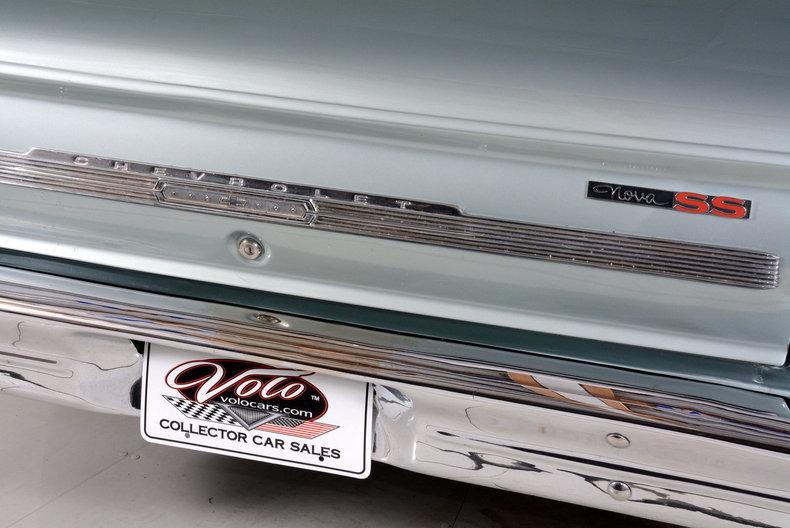 1964 Chevrolet Nova Image 27