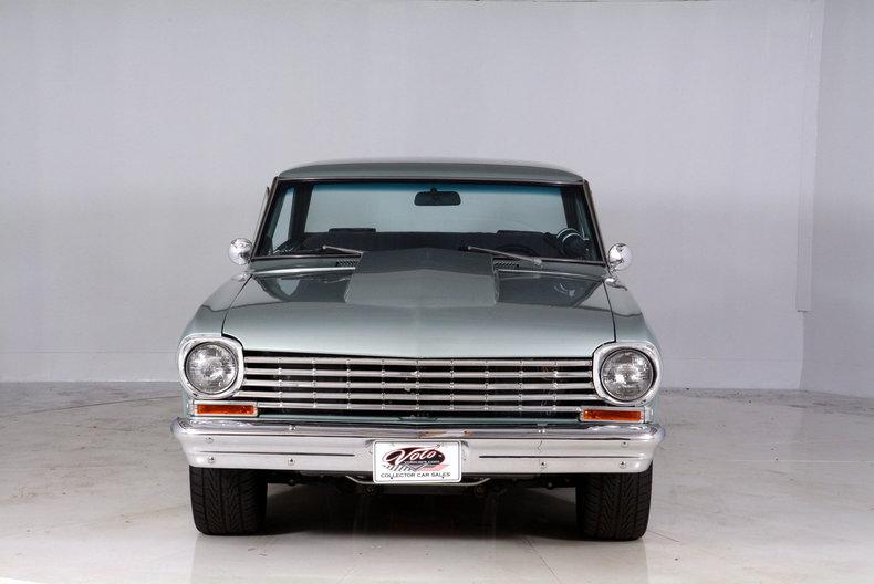 1964 Chevrolet Nova Image 31