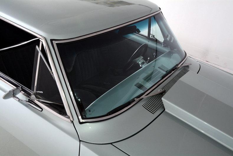 1964 Chevrolet Nova Image 32