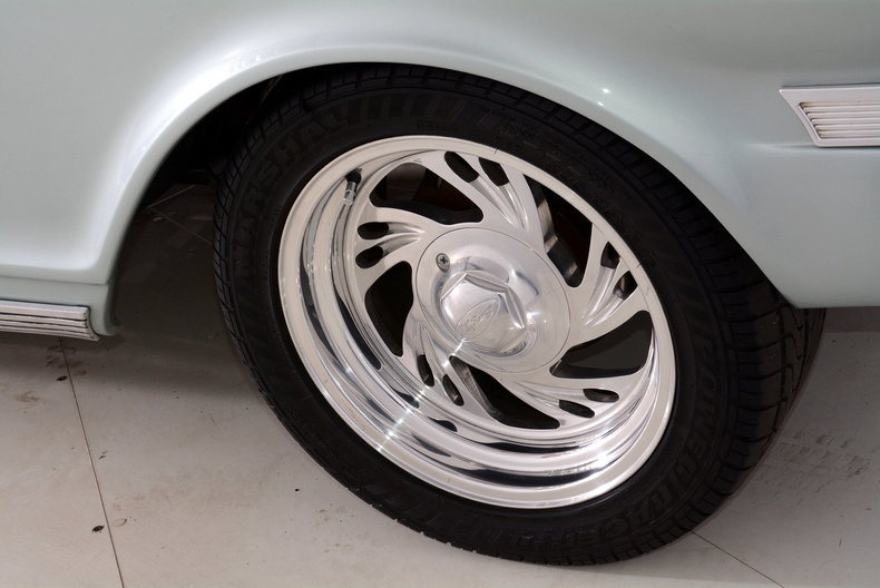 1964 Chevrolet Nova Image 33