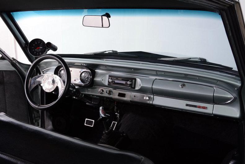 1964 Chevrolet Nova Image 34