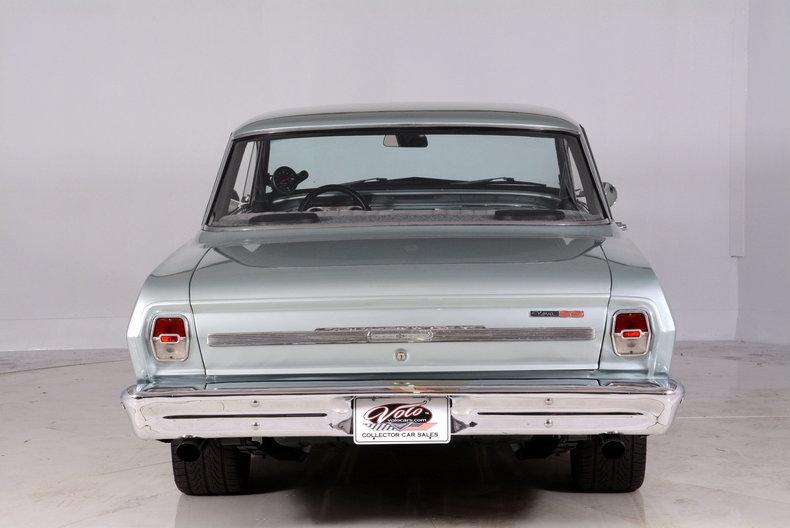 1964 Chevrolet Nova Image 35