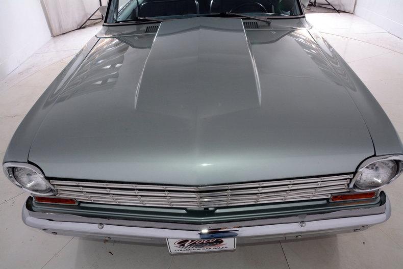 1964 Chevrolet Nova Image 38