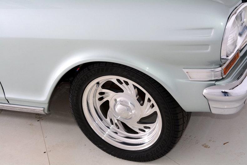 1964 Chevrolet Nova Image 40