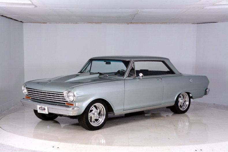 1964 Chevrolet Nova Image 41