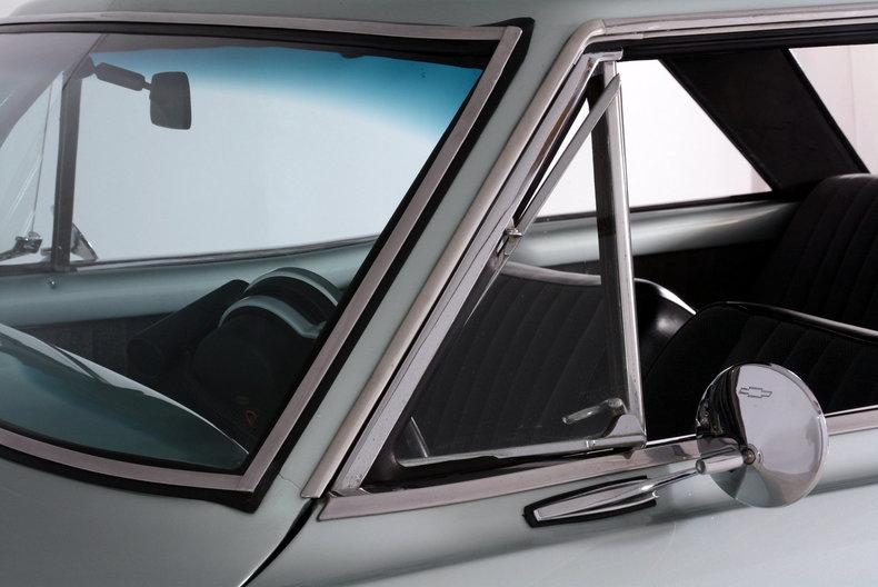 1964 Chevrolet Nova Image 43