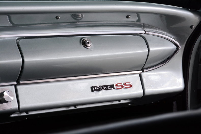 1964 Chevrolet Nova Image 47