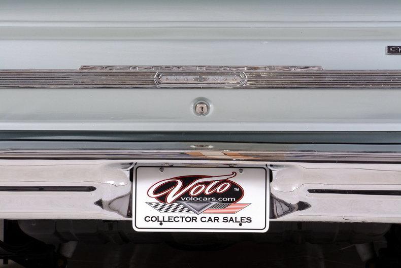 1964 Chevrolet Nova Image 49