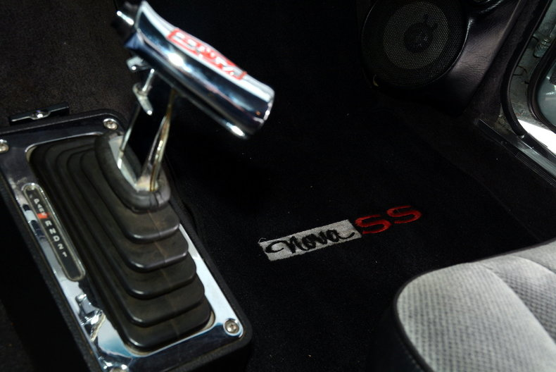 1964 Chevrolet Nova Image 53