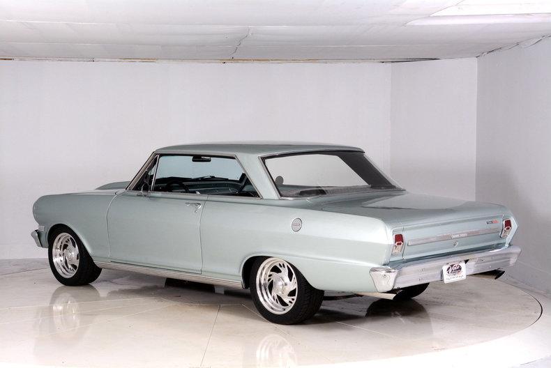 1964 Chevrolet Nova Image 54
