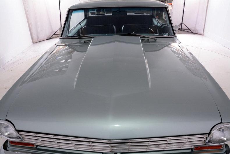 1964 Chevrolet Nova Image 56
