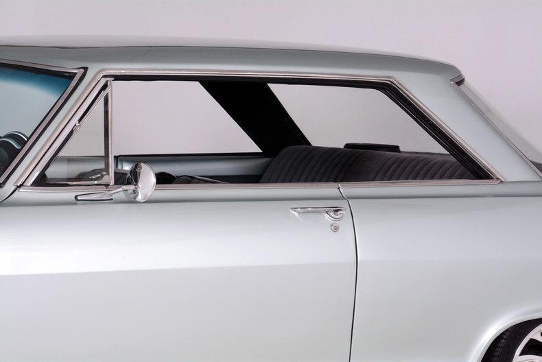 1964 Chevrolet Nova Image 57