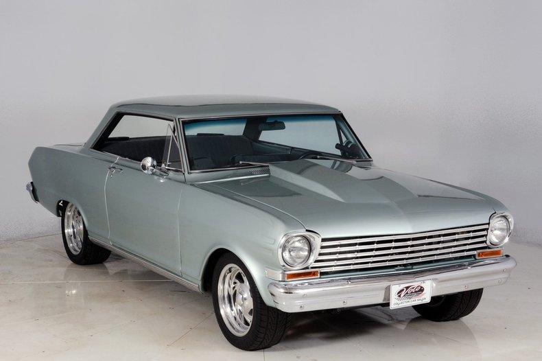 1964 Chevrolet Nova Image 65