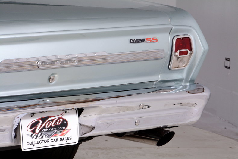1964 Chevrolet Nova Image 66