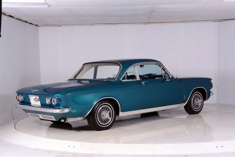 1964 Chevrolet Corvair Image 3