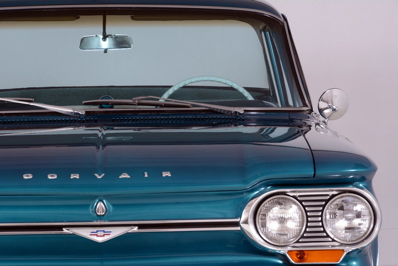 1964 Chevrolet Corvair Image 5