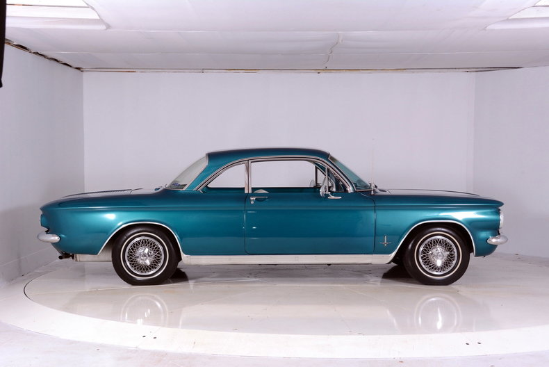 1964 Chevrolet Corvair Image 33