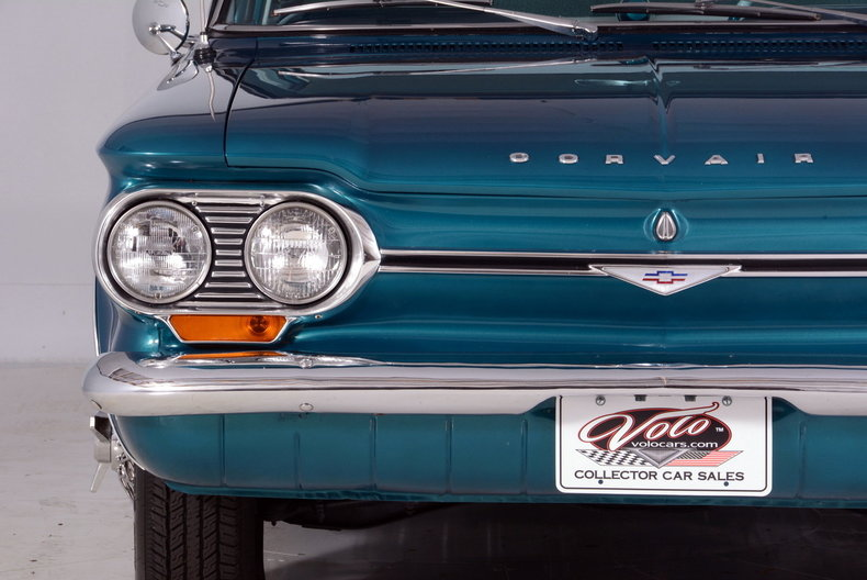 1964 Chevrolet Corvair Image 38