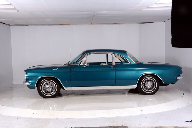 1964 Chevrolet Corvair Image 40
