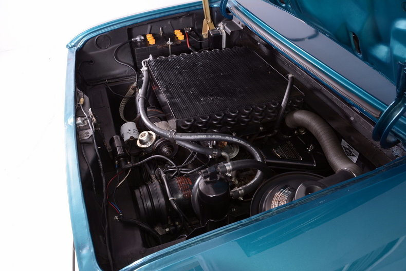 1964 Chevrolet Corvair Image 43