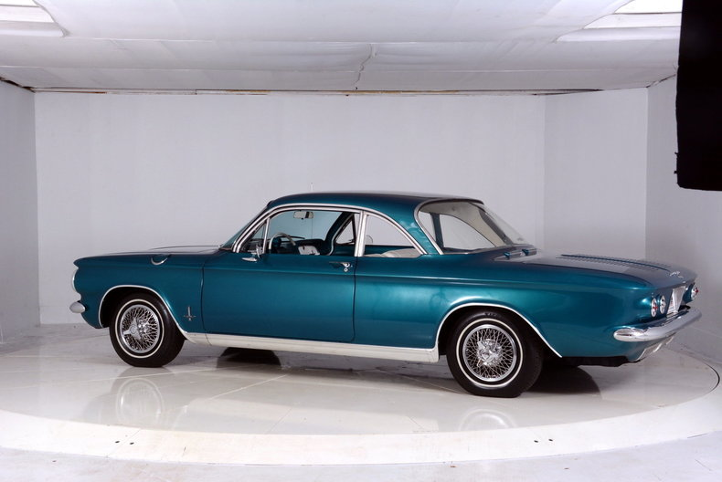 1964 Chevrolet Corvair Image 44