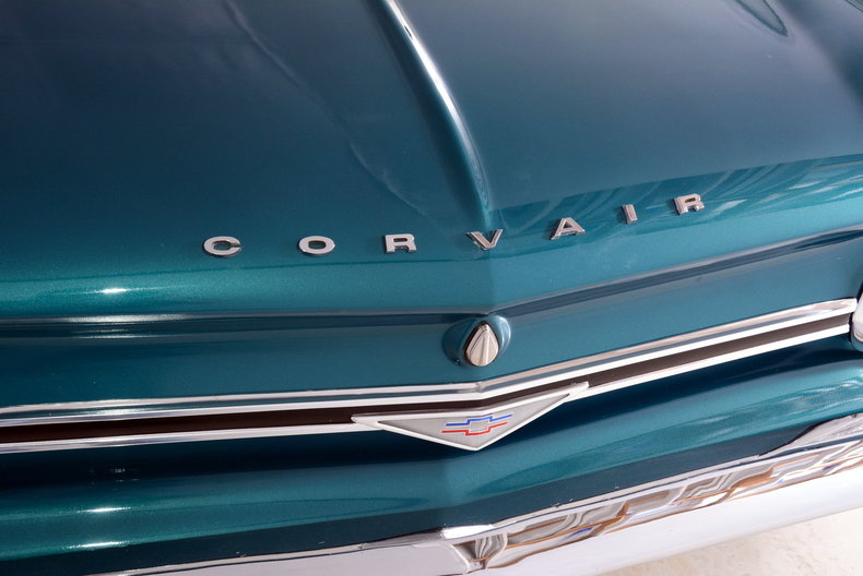 1964 Chevrolet Corvair Image 57