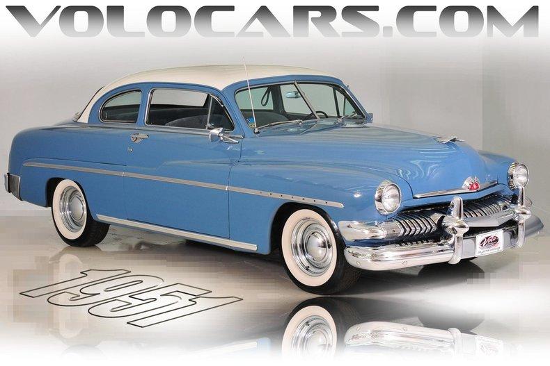 1951 Mercury Monterey Image 1