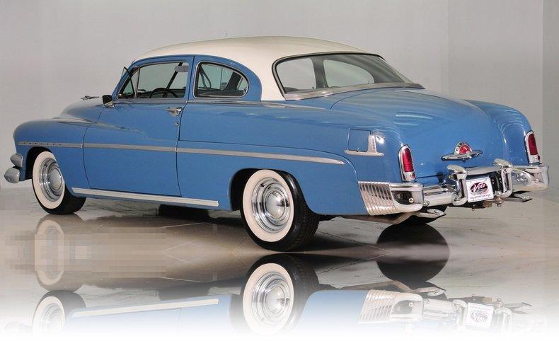 1951 Mercury Monterey Image 3