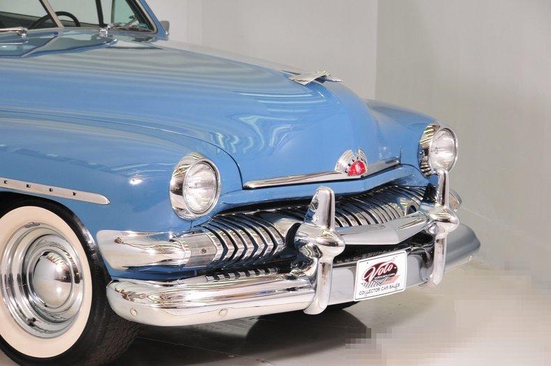 1951 Mercury Monterey Image 9