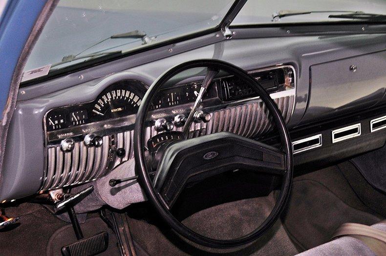 1951 Mercury Monterey Image 15