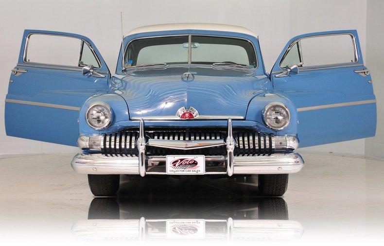 1951 Mercury Monterey Image 17