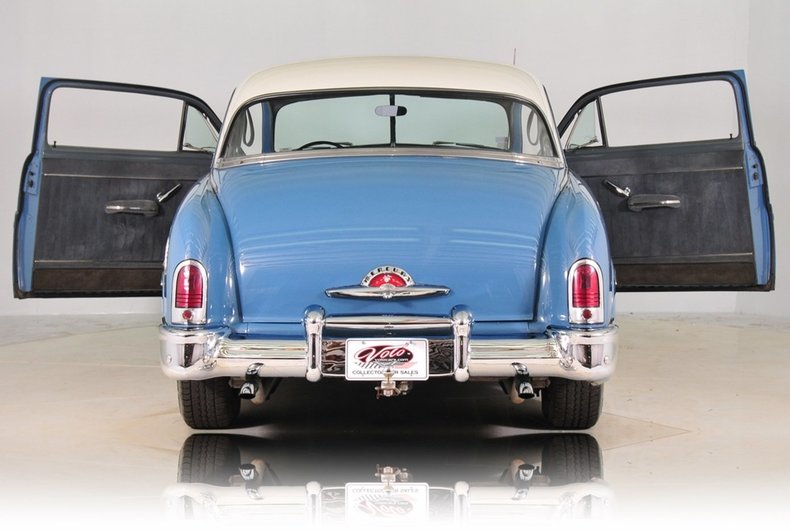 1951 Mercury Monterey Image 18