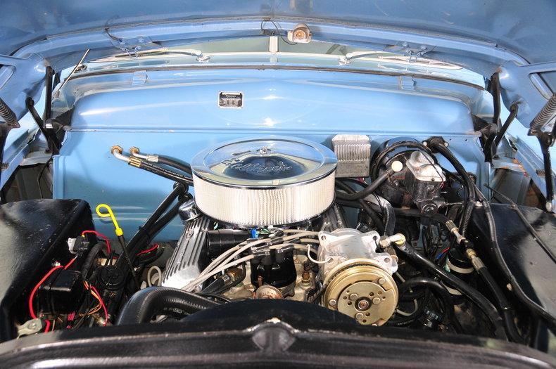 1951 Mercury Monterey Image 24