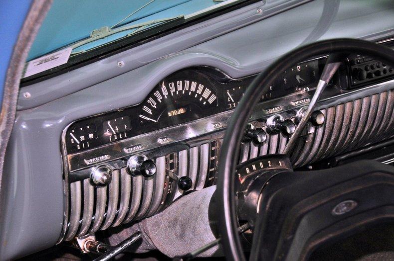 1951 Mercury Monterey Image 26