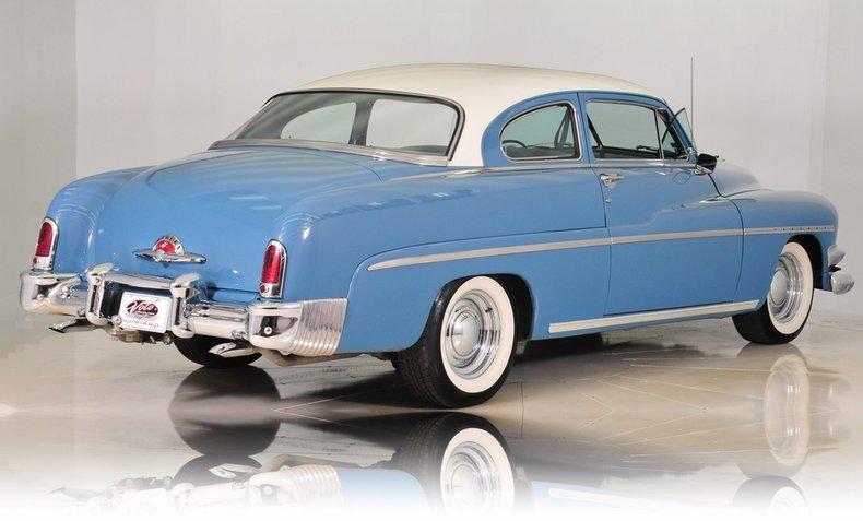 1951 Mercury Monterey Image 29