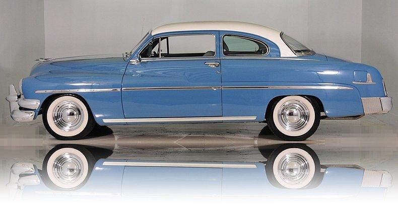 1951 Mercury Monterey Image 33