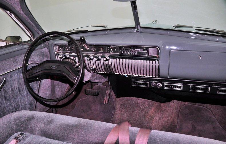 1951 Mercury Monterey Image 36