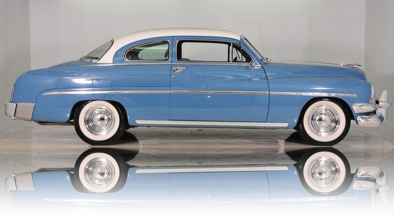 1951 Mercury Monterey Image 37