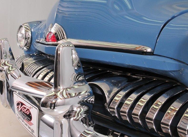 1951 Mercury Monterey Image 39