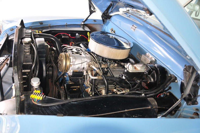 1951 Mercury Monterey Image 40