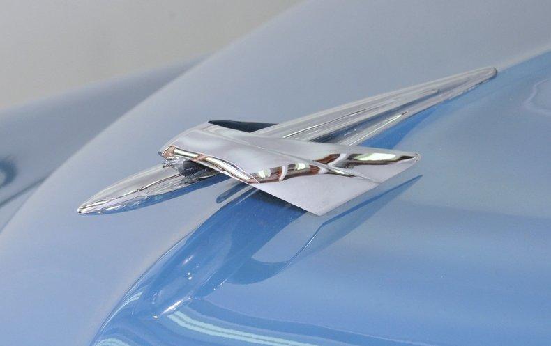 1951 Mercury Monterey Image 42
